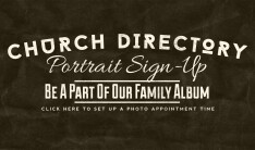 Church Directory Photo Sign-Up