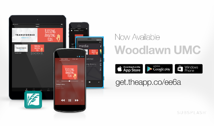 Woodlawn App